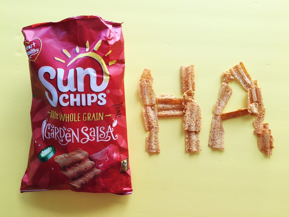 sunchips HA