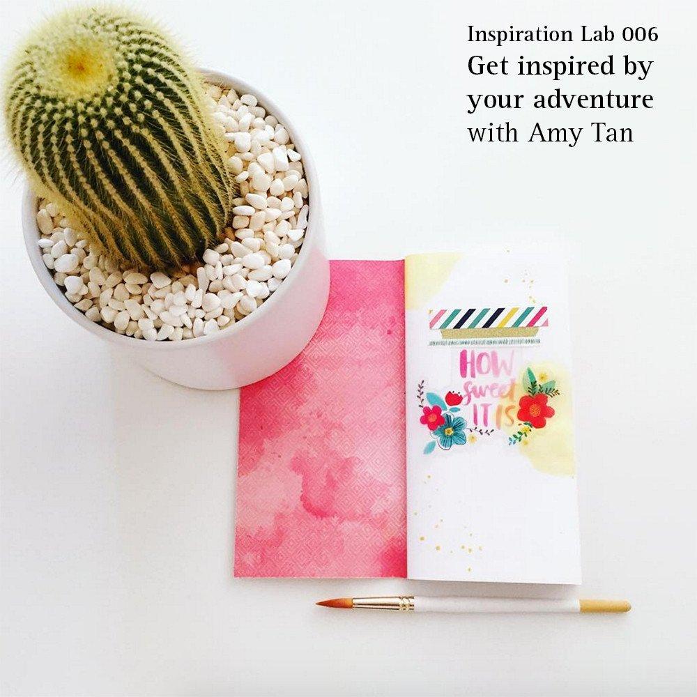 Amy Tangerine Baum Kuchen