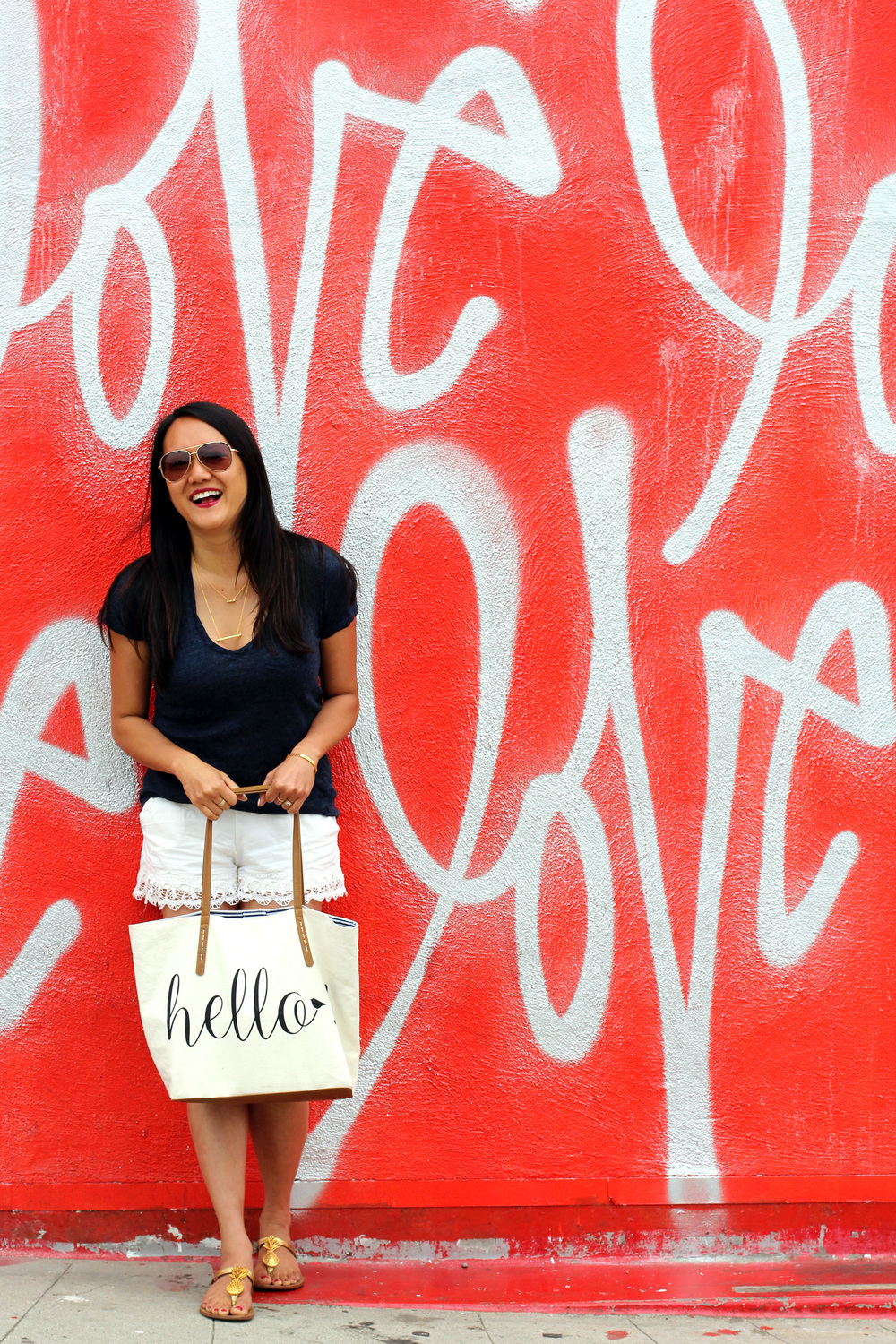 hello love | amy tangerine