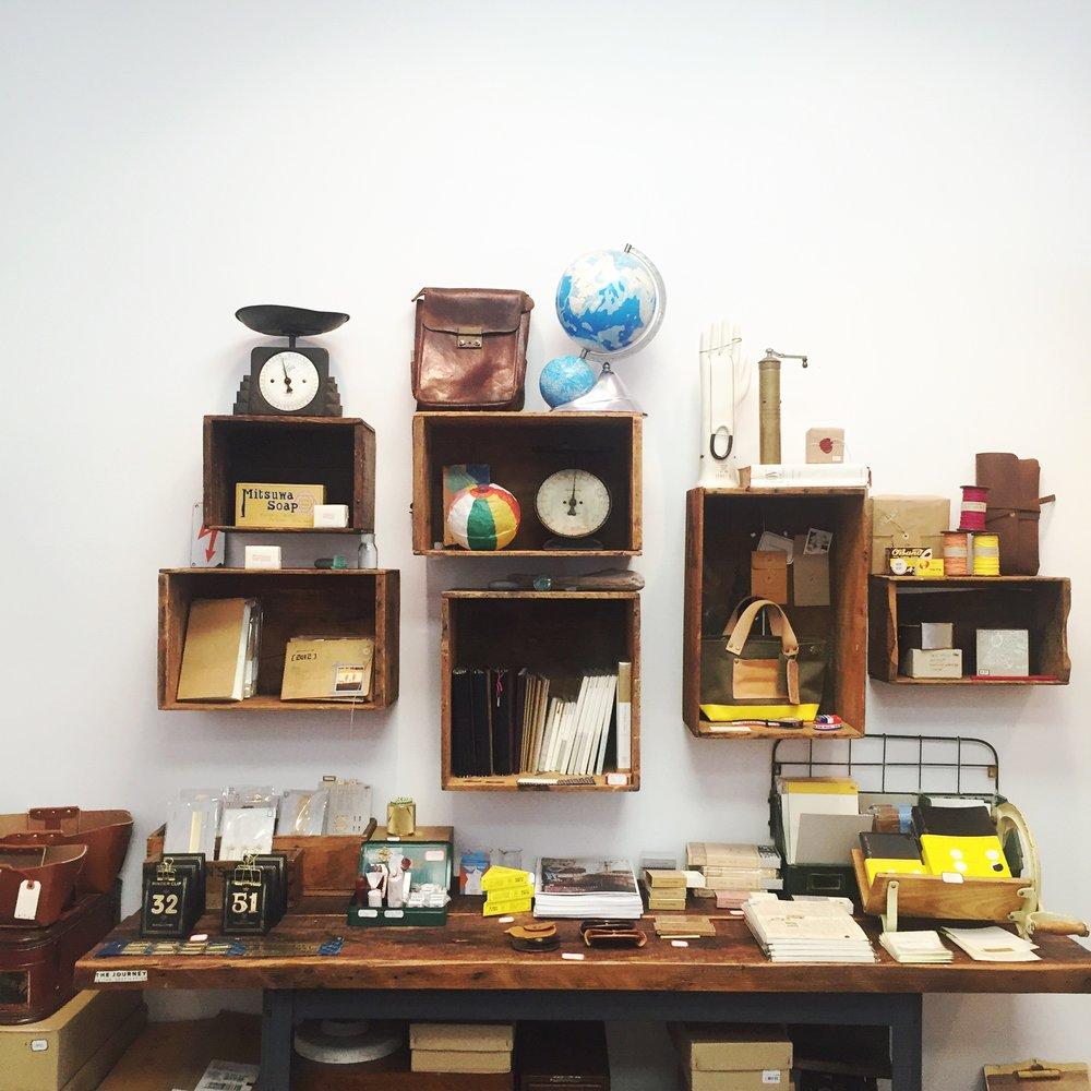 Baum Kuchen shop