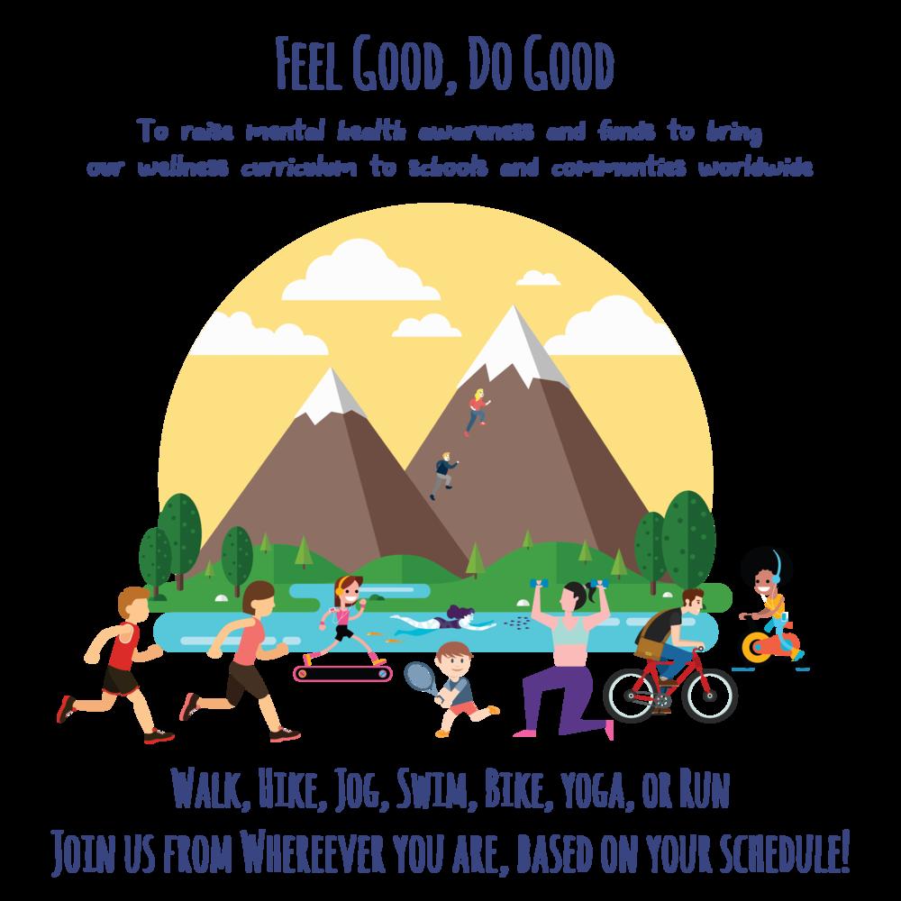 Race for Wellness