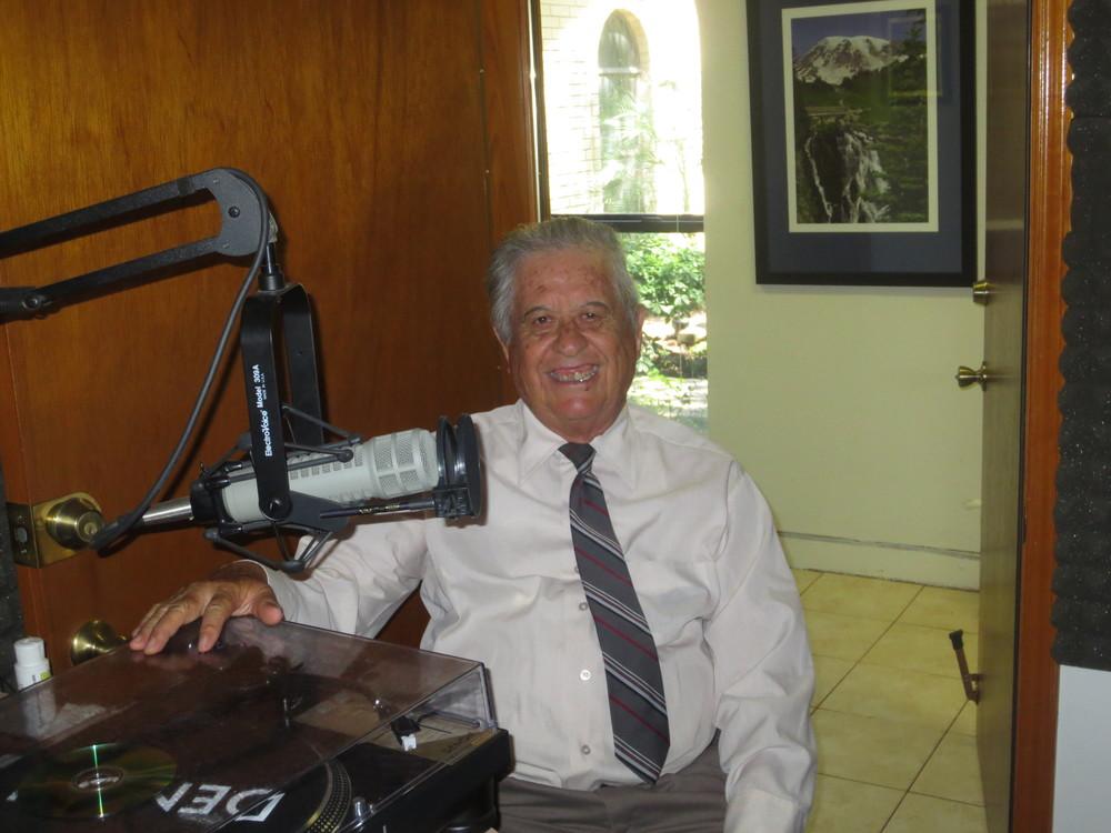 Rev. Jaime Ochoa, Cantante-Singer, Edinburg, Texas.JPG