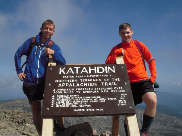 Maine Summit to SeaMt. Katahdin & Acadia National Park*Transmasculine Centered Trip*July 8-13, 2018 - Trans lead & for seasoned hikers of trans experience.