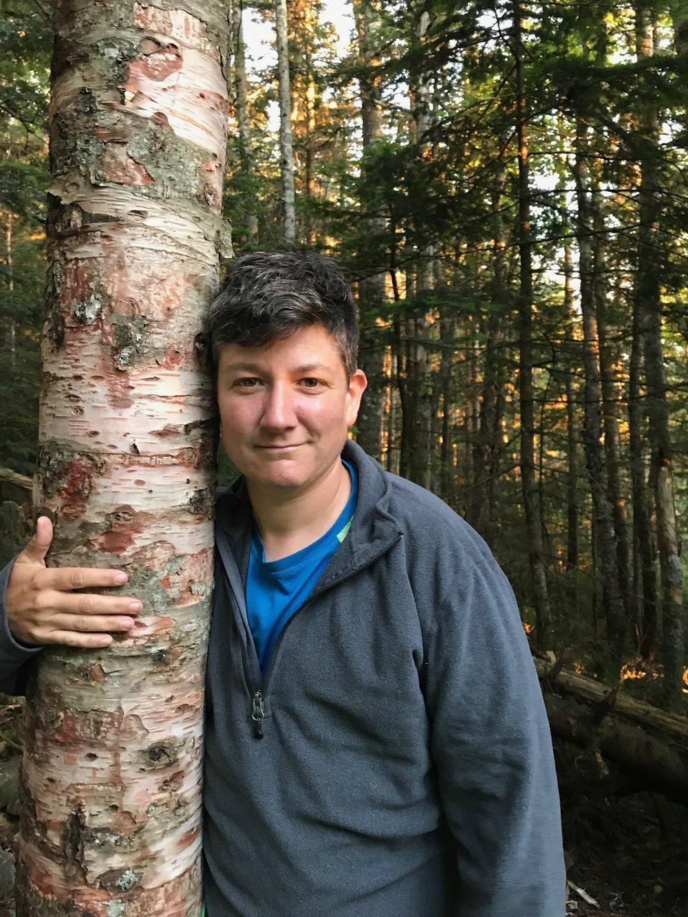 Forest Bathing Retreat w/ Toadstool WalksLyle,WashingtonMay 25-28, 2018 -