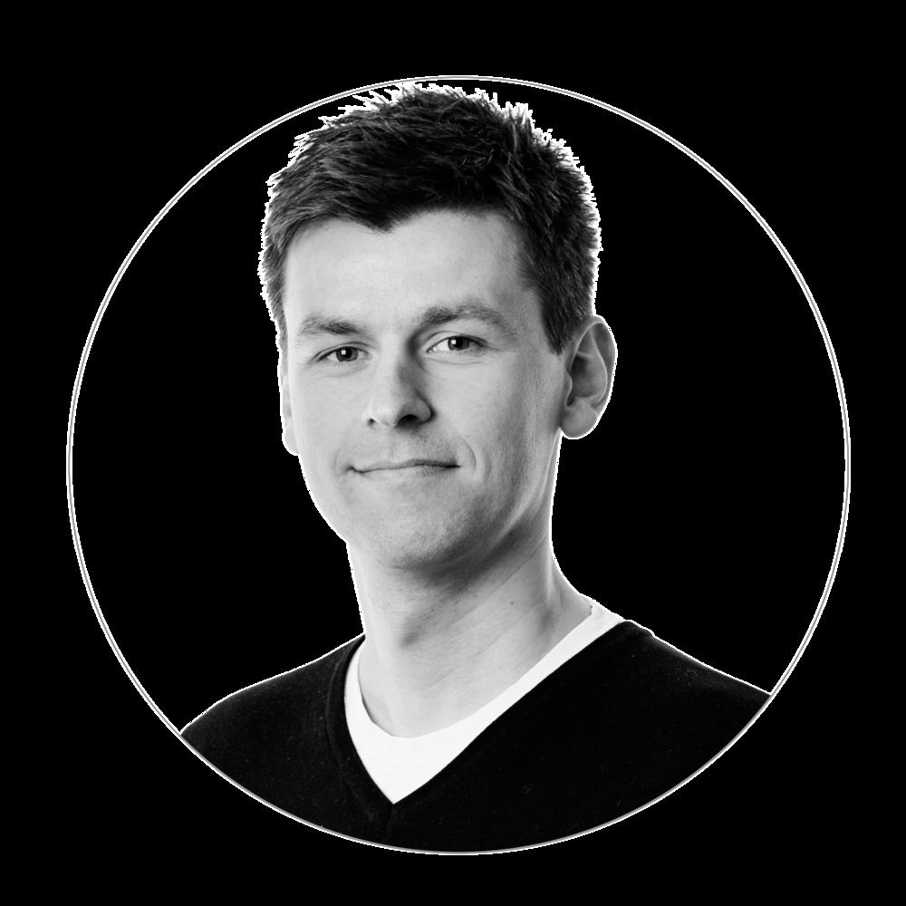 Tom Erik Kaalaas    Senior teknisk konsulent  Portal & Selvbetjening