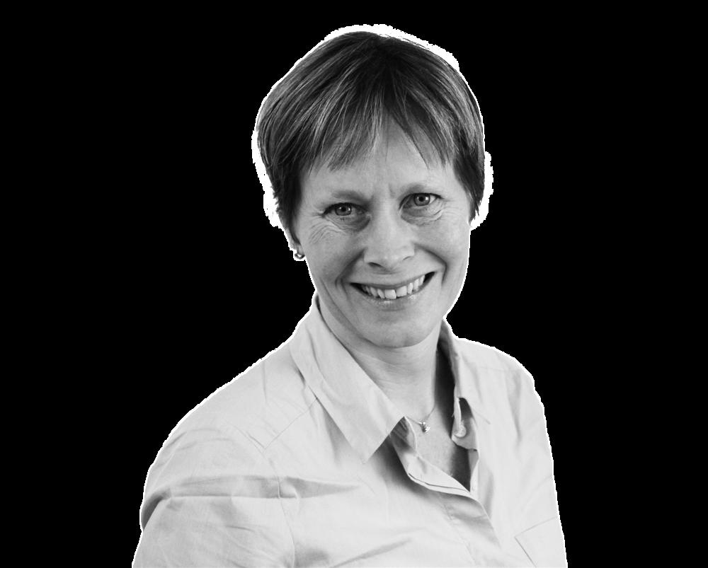 Kursholder: Kristin Solås Johansen