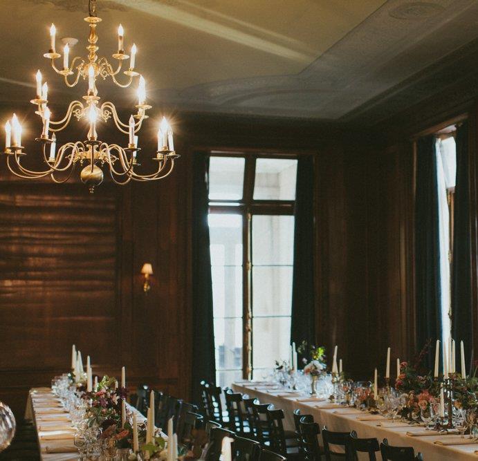 Alder Manor Wedding