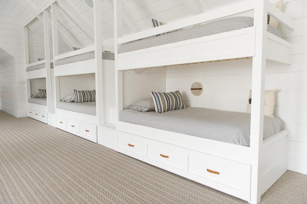 Bunk Room Hideaway