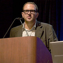 220px-Cory_Doctorow,_Stanford_2006_(square_crop).jpg