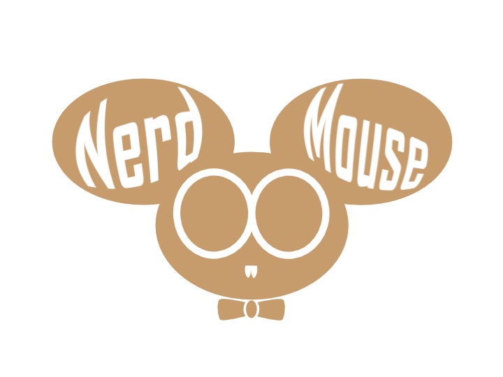 Nerd Mouse