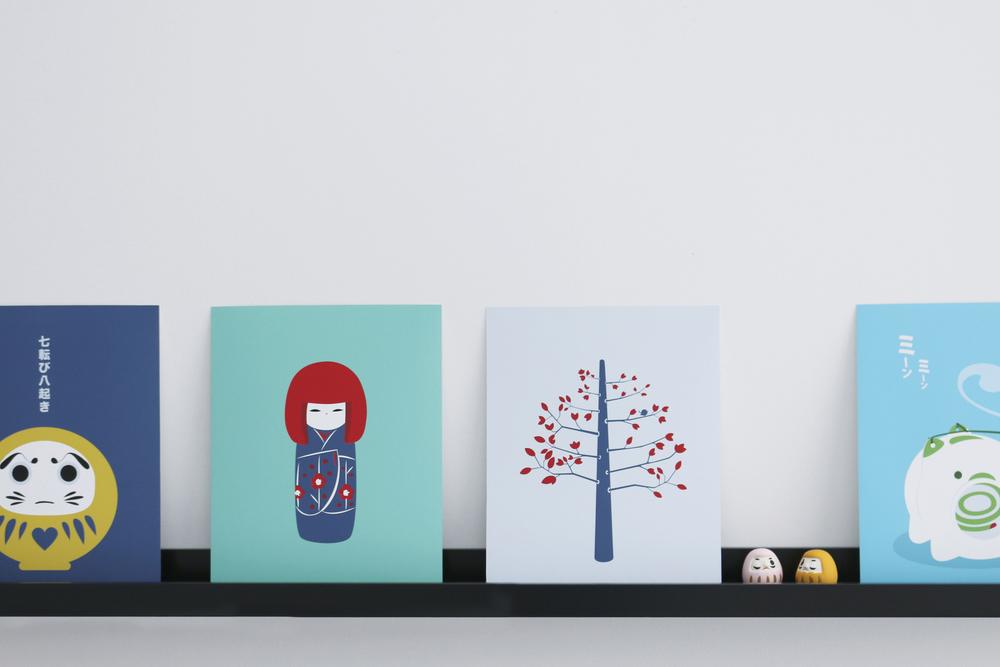 PICA prints