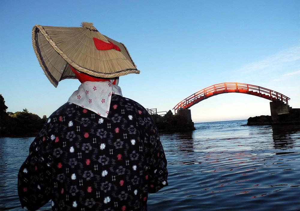 Picturesque Sadogashima