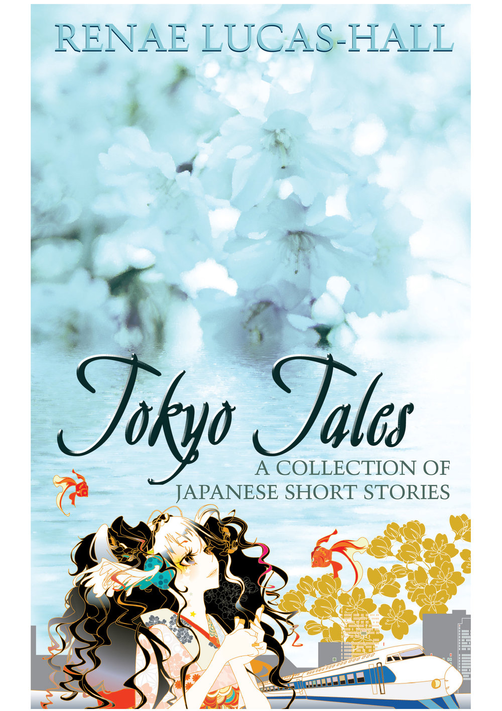 Image for Tokyo Tales book cover for Love Japan.jpg