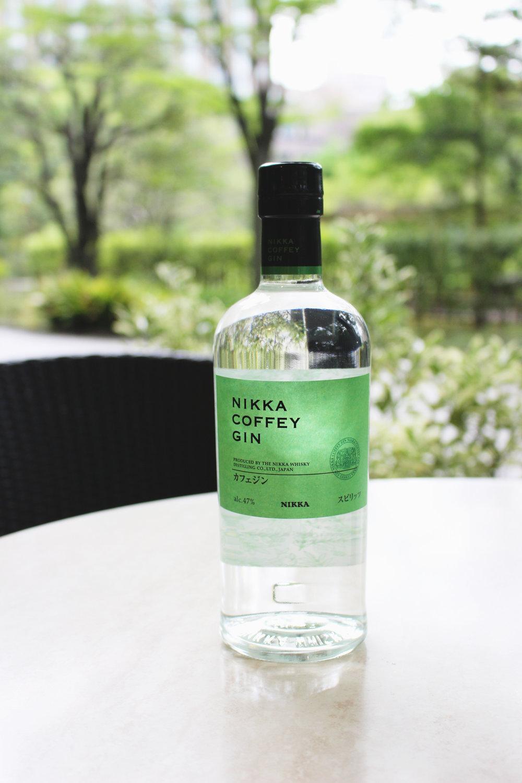 japanese gin dekanta