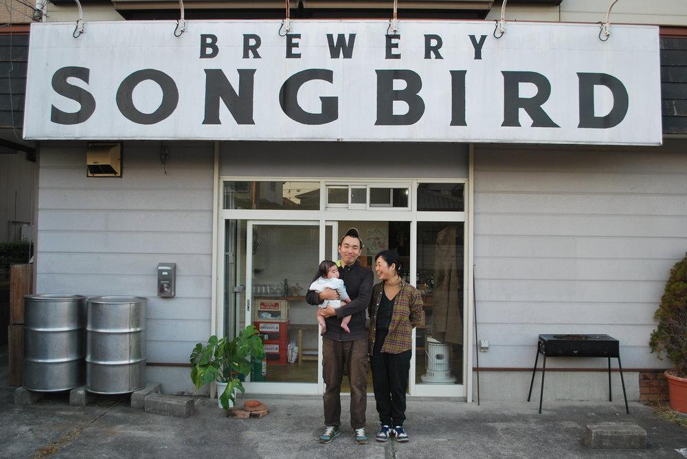 Songbird Brewery