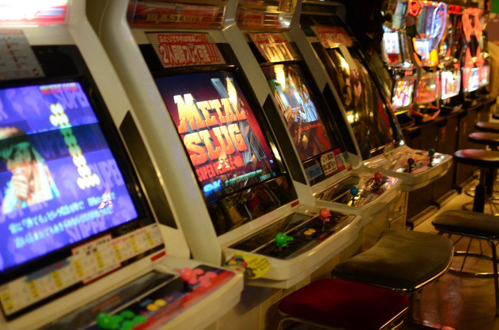 Super Potato Tokyo Japan www.lovejapanmagazine.com