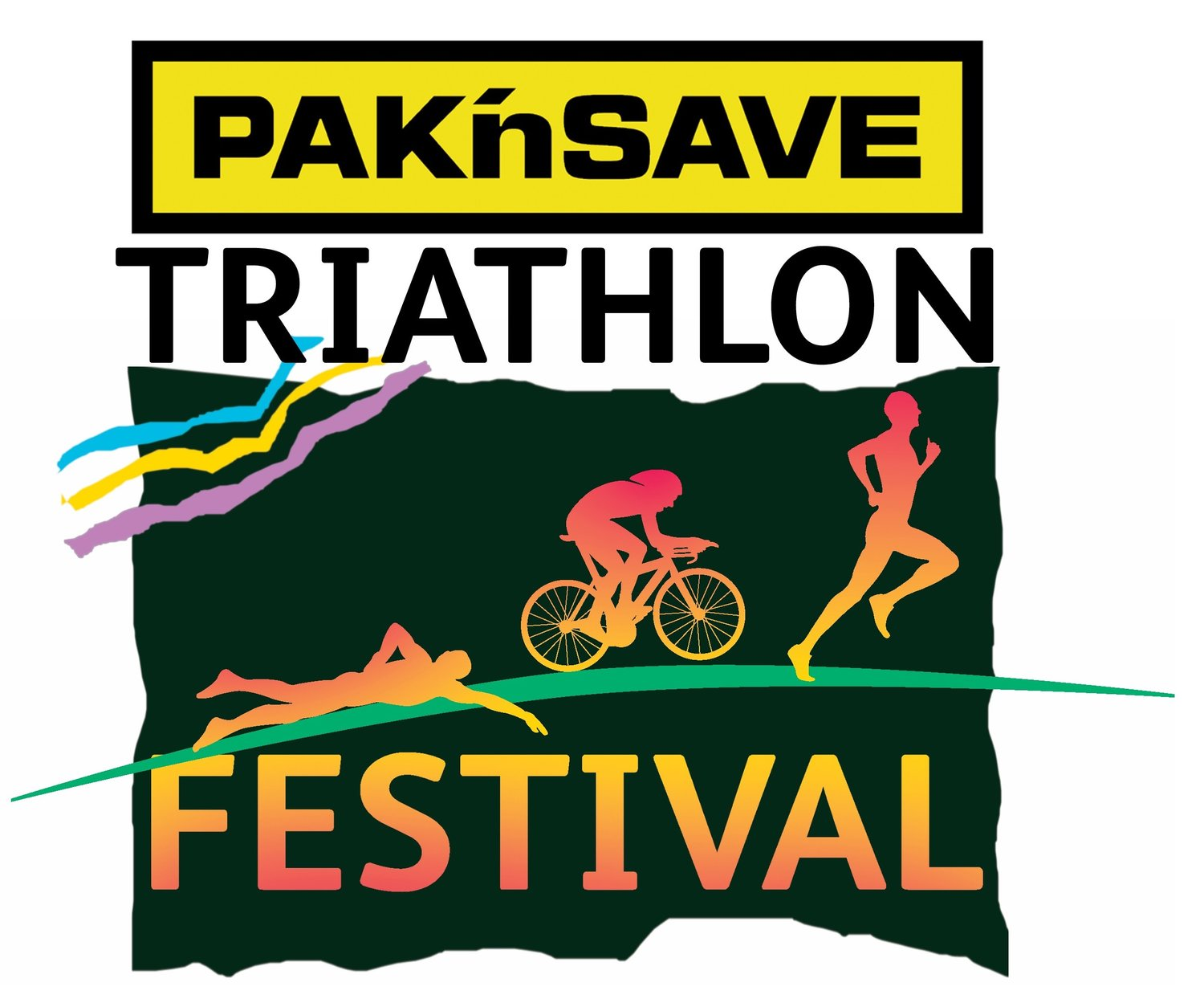 Pak n Save Triathlon Festival