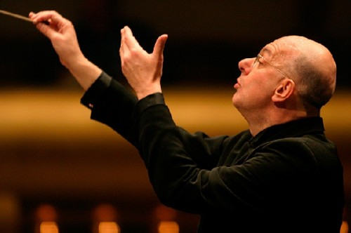 Leon Botstein conducted the premiere of the original orchestra version with the American Symphony Chamber Orchestra.