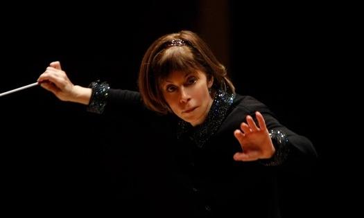 JoAnn Falletta premiered the second movement.