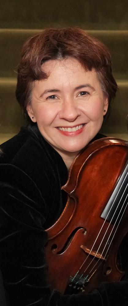 Lisa Ponton