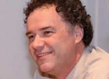 Scholar Dr. Edward L. Ayres
