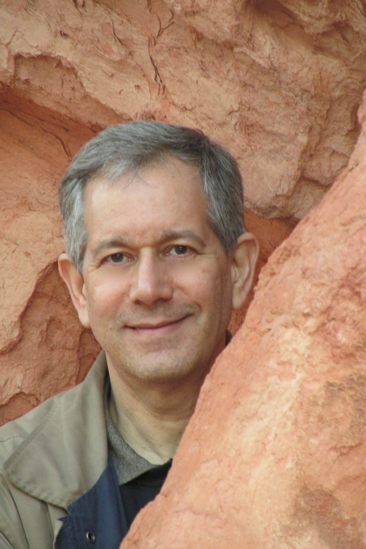 Stephen Caplan, Professor of Oboe at UNLV, Principal Oboe at Las Vegas Philharmonic.