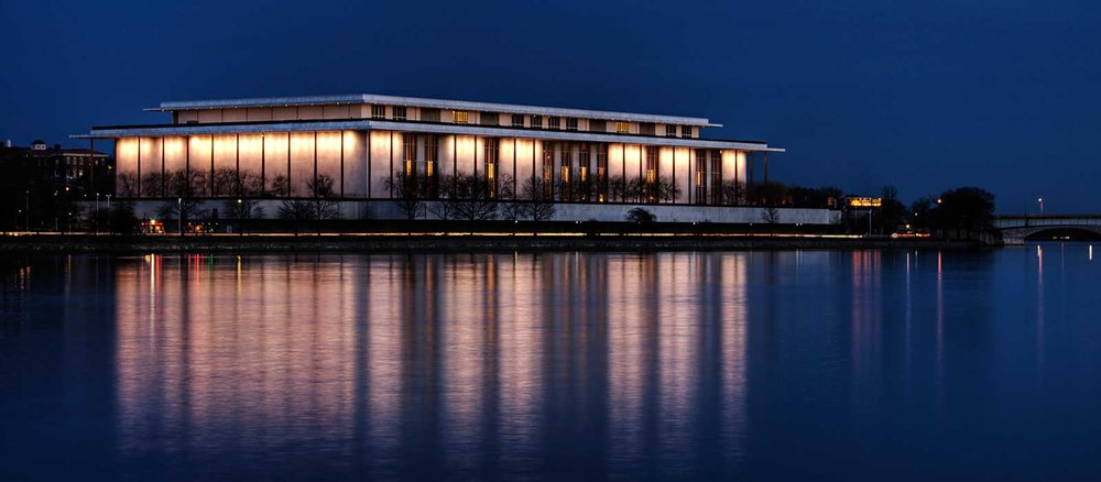 The Kennedy Center, Washington, D.C.