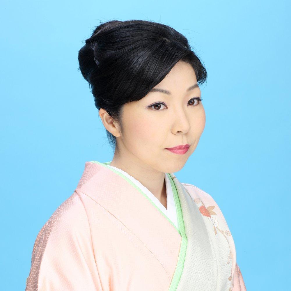 Yoko Reikano Kimura (Photo by John Broughton)