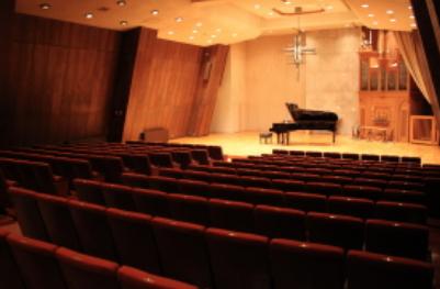 Ichigaya Hall, Tokyo