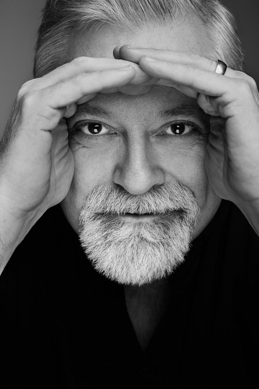 Composer / Librettist / Director Daron Hagen (Photo: Karen Pearson)