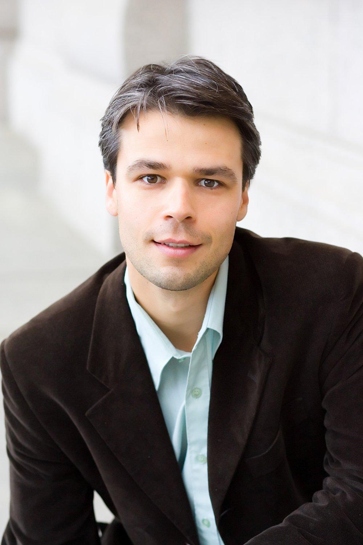 Daniel Teadt