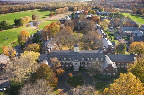The Loomis Chaffee Academy