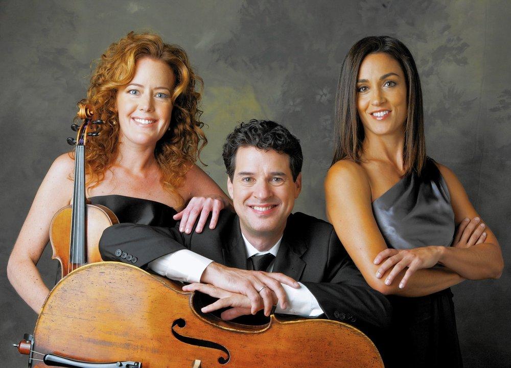 The Lincoln Piano Trio