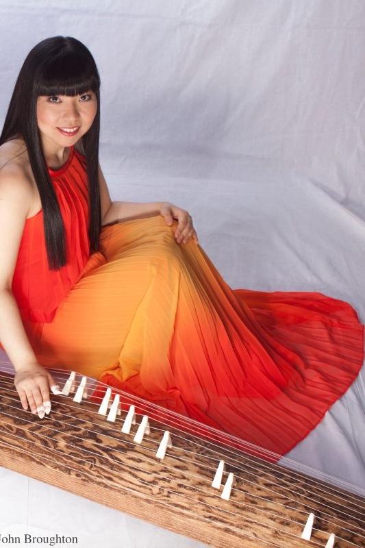 Yoko Reikano Kimura