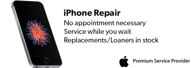 Apple Authorized iPhone Service