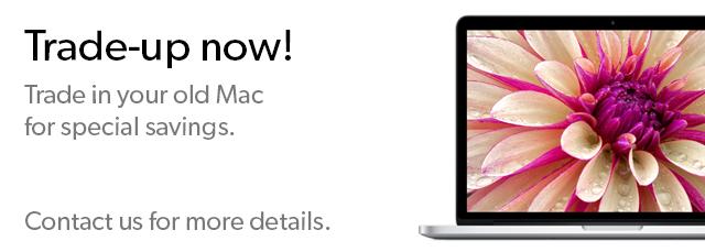 Trade In Macs