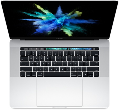 MacBookPro15-Touchbar-Silver