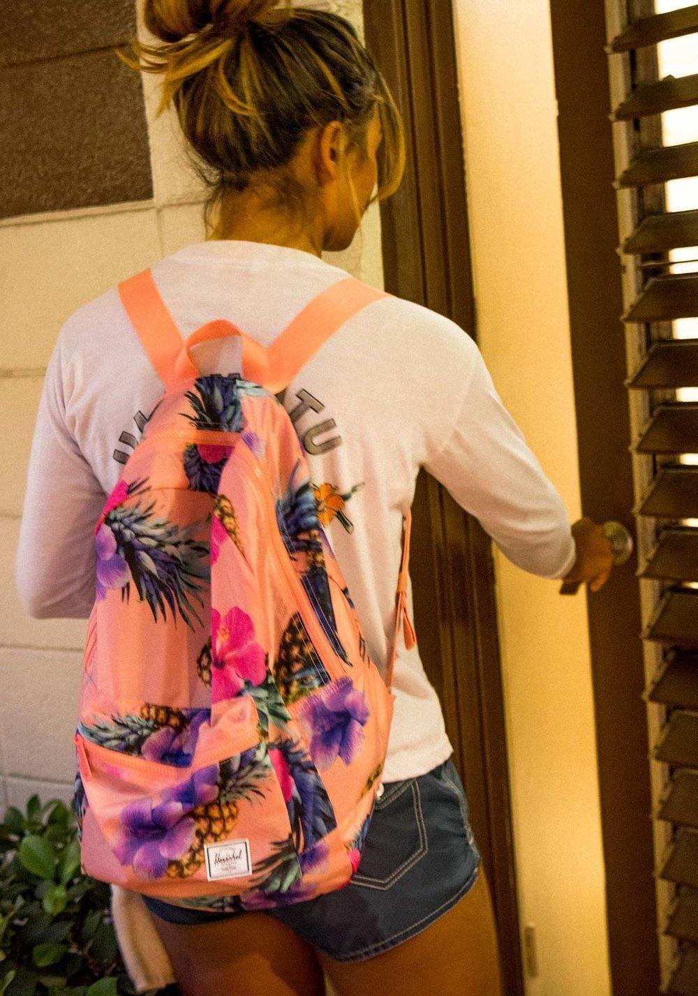 Herschel-Mac-Backpack