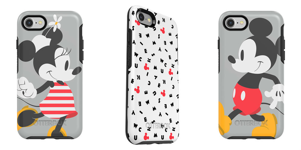 Otterbox Symmetry Disney Collection - $49.99