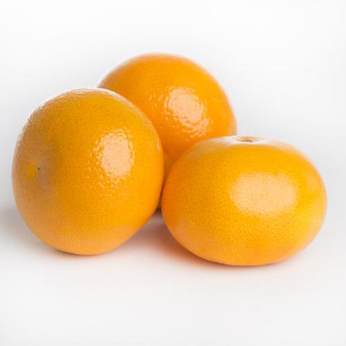 Orange - Seville