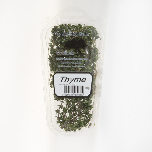 Herb (Thyme)