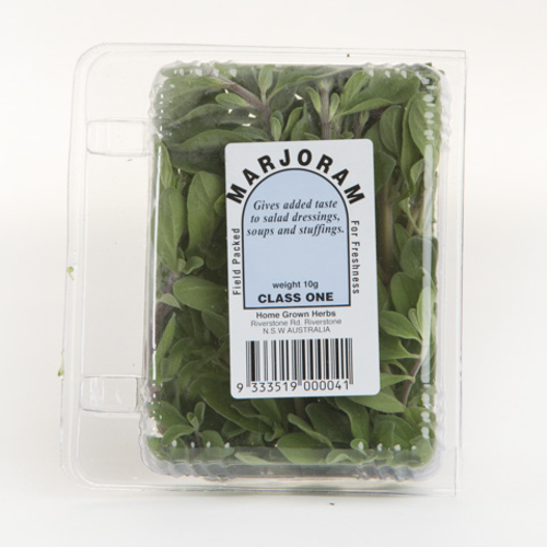 Herb (Marjoram)