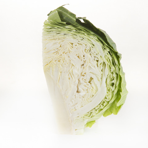 Cabbage (Half)