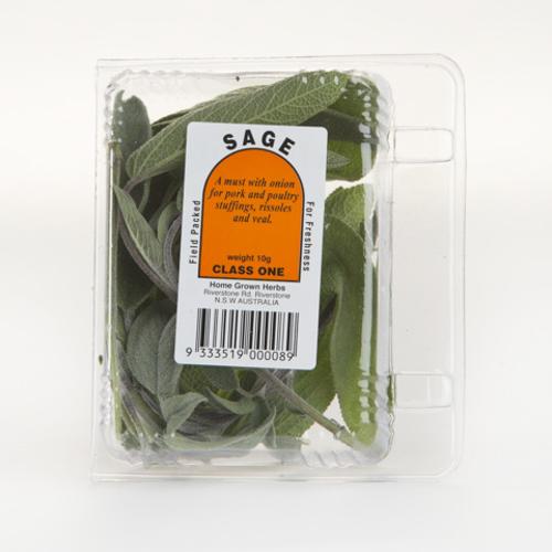 Herb (Sage)