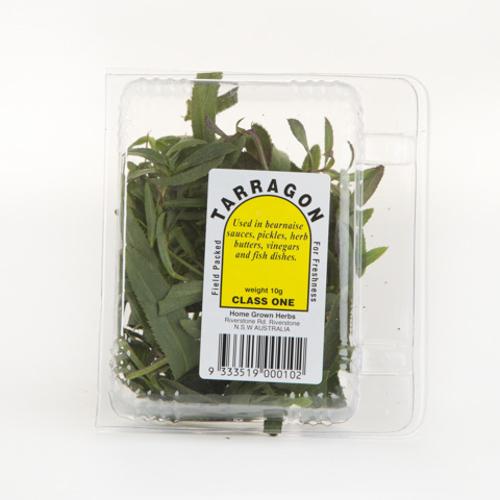 Herb (Tarragon)
