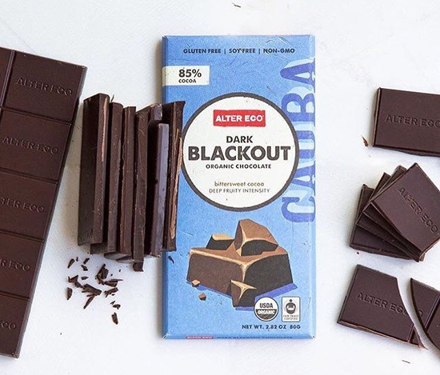 Treat yourself or someone else with ethical fairtrade chocolate @alterecopacific available instore! 😋 #harbordgrowers