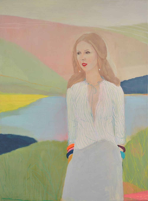 Belynda Henry - Louise Olsen, a beautiful summary