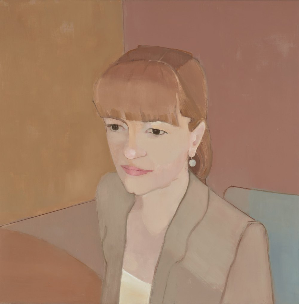 Sinead Davies - Toni Zeltzer