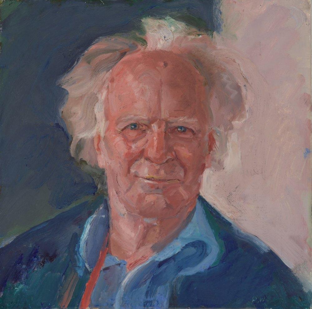 Peter Wegner - John Wolseley