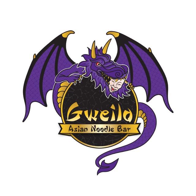 Gweilo logo